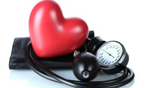 Krvný tlak u žien v menopauze a po nej